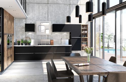 Cuisines Modernes - SH Cuisines & Rangements